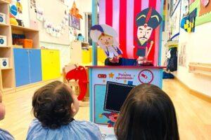 Noticia Nueva apertura de Centro Educación Infantil en Mairena CBS Pre-School-1