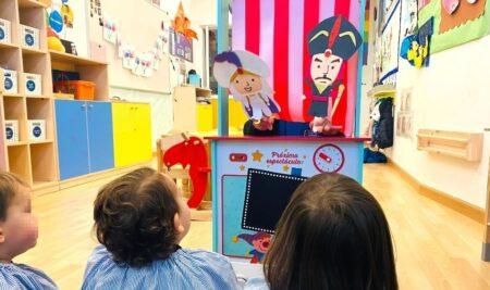 Apertura de Nuevo Centro Educación Infantil en Mairena del Aljarafe